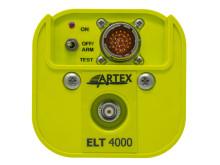Hi-res - ACR Electronics - ARTEX presenta el transmisor de localización de emergencia ELT 4000