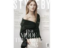 STYLEBY #30 2014