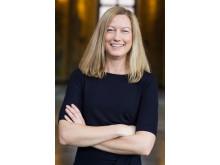 Katarina Luhr, miljöborgarråd Stockhoms stad (MP)