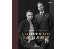 Bokomslag: Den moderna gentlemannen av Måns Zelmerlöw och Alexander Wiberg