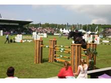 Falsterbo Horse Show. Foto: Annika Lundh