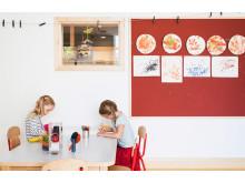 Wästbygg AB kommer att bygga en ny förskola i Jönköping.