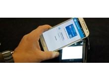 Placení mobilem - stále běžnější praxe