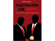 Ny bok: Maktens män bär rött