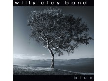 Willy Clay Band - Blue albumkonvolut