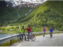Künftig sollen vor allem Reiseziele mit nachhaltigen Kultur- und Naturerlebnissen stärker hervorgehoben werden.