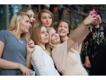 Festinord Selfie