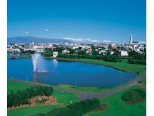 Reykjavik-keskusta