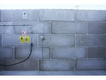 C3C Blocksystem™ Brandfogade väggar