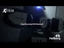 Hellberg Xstream