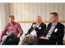 Tactel - Årets Grundare i södra Sverige Founders Awards