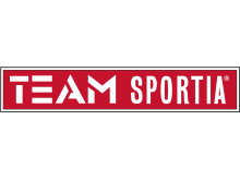 Team Sportia logotype