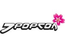 J-Popcon logo