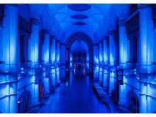 Natt på Nordiska museet
