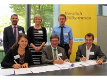 Schrobenhausen: Auftakt für kommunales Energieeffizienznetzwerk Südbayern