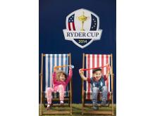 Ryder Cup Fan Zone