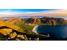 Filmprojekt om iskall nordisk surfing tillsammans med Samsung_3