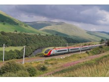 Pendolino - Lake District