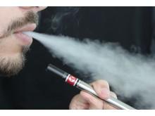 Ny lag för e-cigaretter