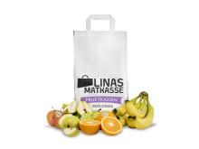 Linas Ekologiska Fruktkasse