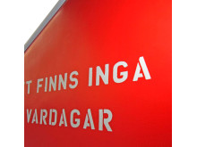 Flagga Viking line