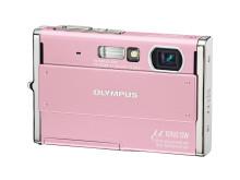 Olympus µ 1050 SW Rosa