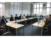 20 neue hochschulinterne Projekte stärken akademische Lehre, Forschung und Organisation an der TH Wildau