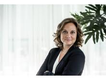 Susanne Holmström, VD NetOnNet