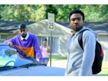 Atlanta säsongspremiär på FOX fredag den 6/4 kl 22.50.