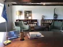 Dag Hammarskjölds kontor