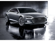 Audi prologue right side front
