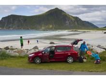 Ungebrochen populär: Eine Norwegenreise mit dem Auto.