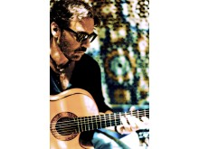 Al di Meola,  26 april, Uppsala Konsert and Kongress
