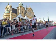 Student-VM i triathlon till Kalmar 2018