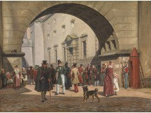 The Danish Golden Age