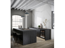 Dekton Kitchen - Bromo