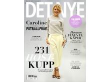 Cover Det Nye, nr 13, 2014