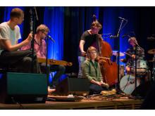 Marthe Lea Band, Oslo Jazzfestival