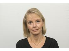 Karin Johansson, avdelningschef barnavdelning för blod- och tumörsjukdomar (95A), Akademiska sjukhuset