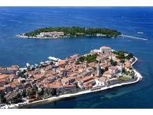 Kroatien - Istrien - Porec