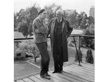 Stadsvandring: Ingmar Bergmans Stockholm