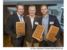 ROT-prisvinnarna 2013