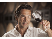 "Jean-Claude Mas, grundare av Domaines Paul Mas,  ""Best French Producer 2019"" i Mundus Vini 2019."