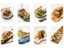Mackor ersätter lagade måltider