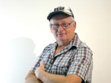 Willy Björkman kommer till Verktygsboden 14 november