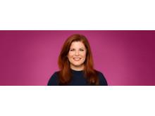 Karin Ebbinghaus, investeringsansvarig Almi Invests GreenTech fond