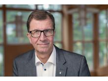 Lars Martinson, koncernchef