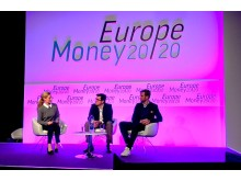 Money2020 2016: Johan Nord, COO Trustly and Marten Barkman, PayPal on co-opetition