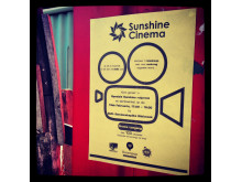 Sunshine Cinema debuts in Delft, Cape Town, 13 Feb 2014