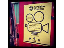 Sunshine Cinema debuts in Delft, Cape Town, 13 Feb 2014